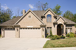 Garage Door Repair Services in  Plant City, FL